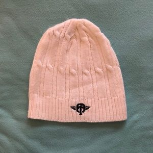Tap out beenie